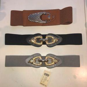 Women's Fashion Belts